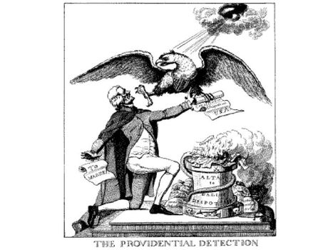 Jefferson Political Cartoons - APUSH BABY 1920s Prohibition Party